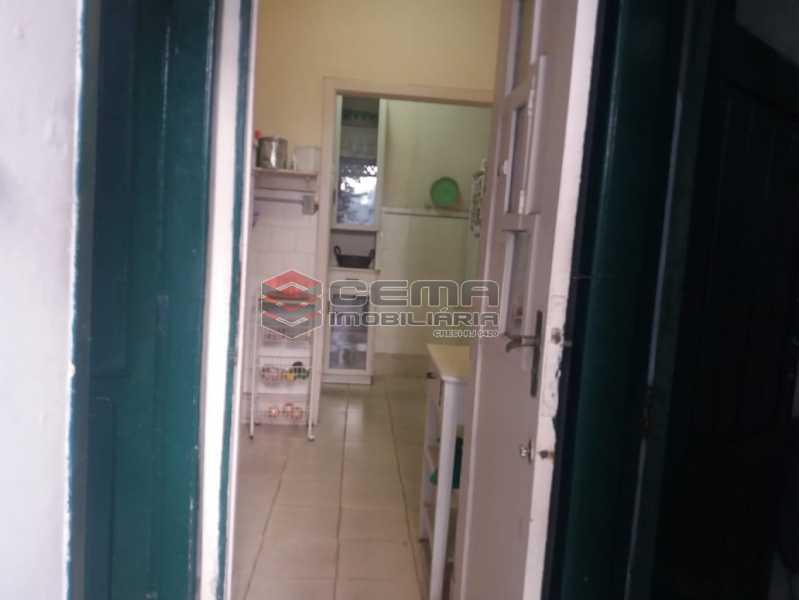 cozinha - Casa à venda Rua Otávio Correia,Urca, Zona Sul RJ - R$ 2.800.000 - LACA40085 - 21