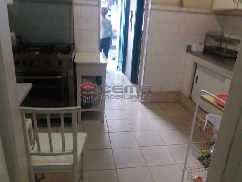 copa - Casa à venda Rua Otávio Correia,Urca, Zona Sul RJ - R$ 2.800.000 - LACA40085 - 23
