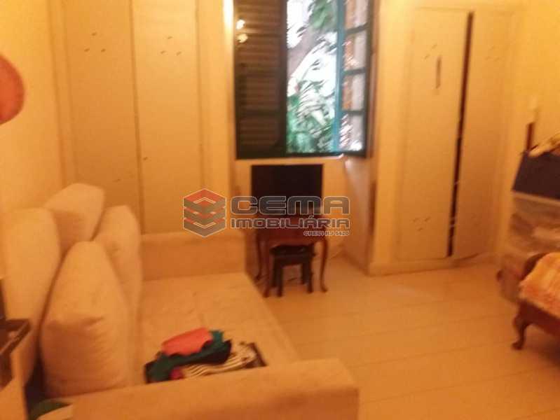 quarto - Casa à venda Rua Otávio Correia,Urca, Zona Sul RJ - R$ 2.800.000 - LACA40085 - 8
