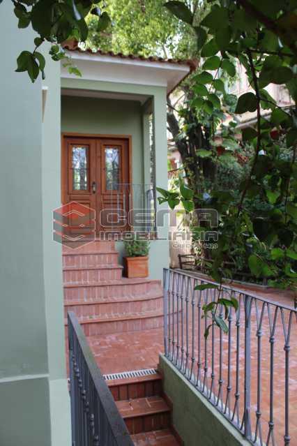 2 - casa 4 quartos com 2 vagas em Santa teresa - LACA40086 - 9