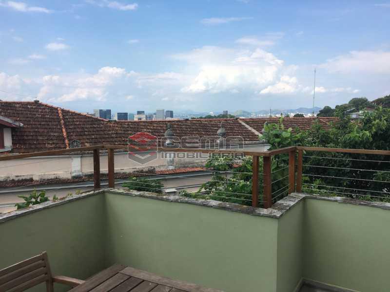 14 - casa 4 quartos com 2 vagas em Santa teresa - LACA40086 - 20