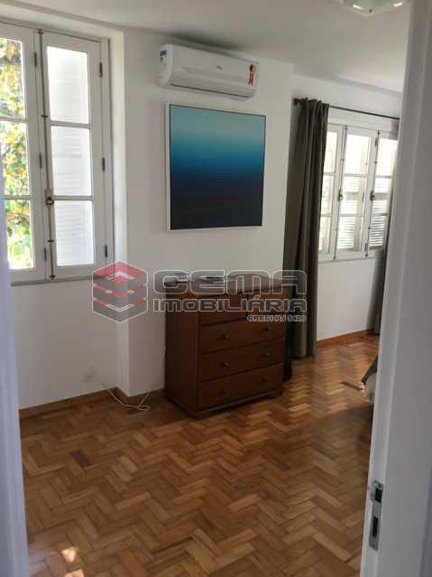 18 - casa 4 quartos com 2 vagas em Santa teresa - LACA40086 - 21