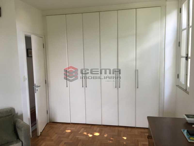 19 - casa 4 quartos com 2 vagas em Santa teresa - LACA40086 - 22