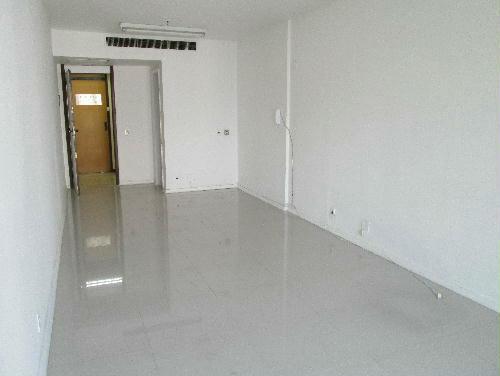 SALAANG02 - Sala Comercial 35m² À Venda Centro RJ - R$ 290.000 - LZ00304 - 3