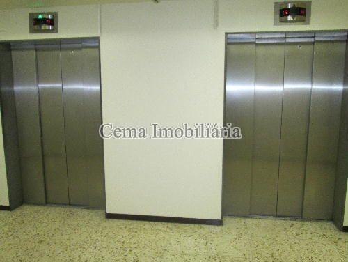 ELEVADORES - Sala Comercial 35m² À Venda Centro RJ - R$ 290.000 - LZ00304 - 8
