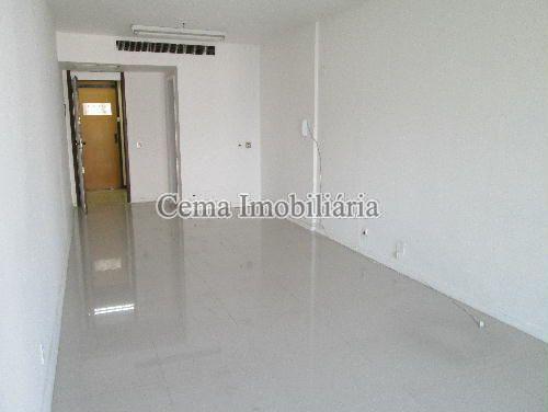 SALA2 - Sala Comercial 35m² À Venda Centro RJ - R$ 290.000 - LZ00304 - 13
