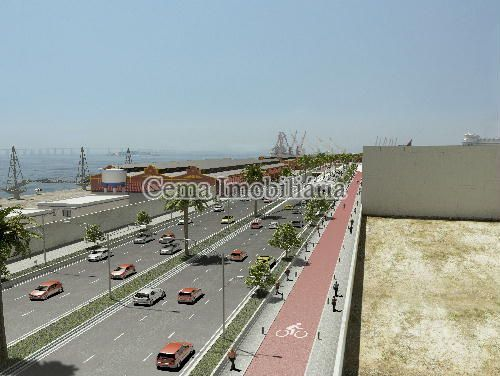 PORTOMARAVILHA2 - Sala Comercial 35m² À Venda Centro RJ - R$ 290.000 - LZ00304 - 20