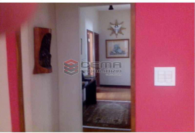 3 - - Apartamento à venda Rua Visconde de Pirajá,Ipanema, Zona Sul RJ - R$ 3.000.000 - LAAP40690 - 4
