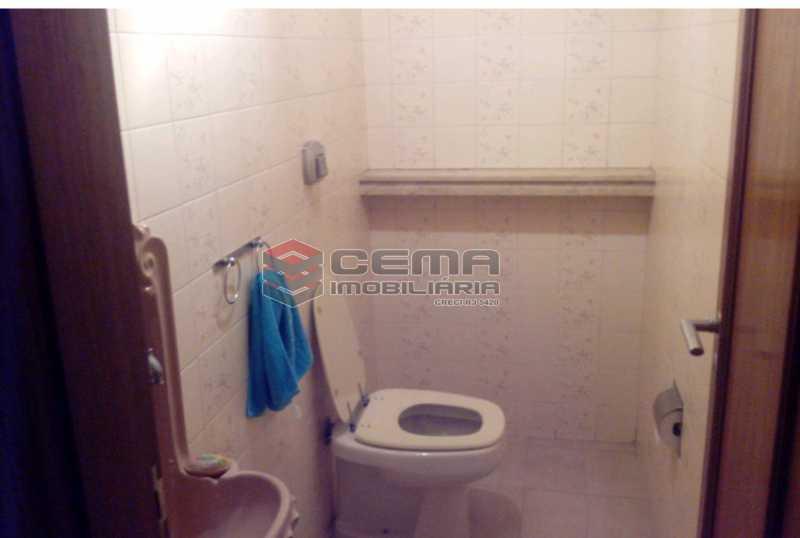 5 - Banheiro - Apartamento à venda Rua Visconde de Pirajá,Ipanema, Zona Sul RJ - R$ 3.000.000 - LAAP40690 - 6