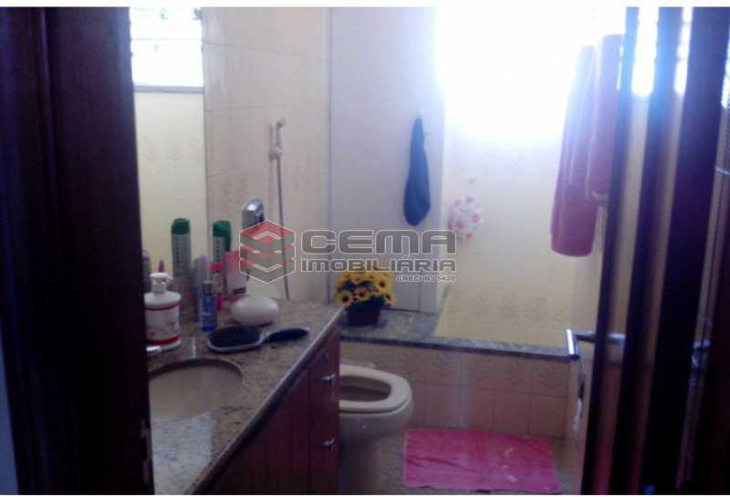 8 - Banheiro Social - Apartamento à venda Rua Visconde de Pirajá,Ipanema, Zona Sul RJ - R$ 3.000.000 - LAAP40690 - 9