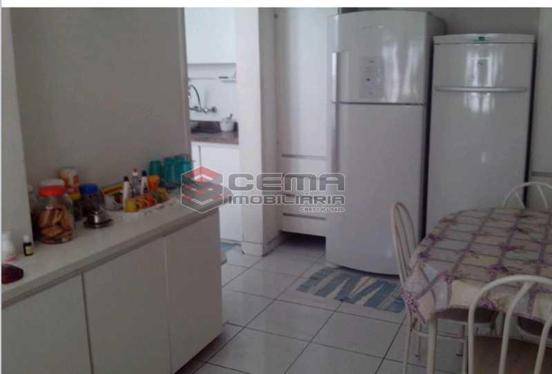 9 - Cozinha - Apartamento à venda Rua Visconde de Pirajá,Ipanema, Zona Sul RJ - R$ 3.000.000 - LAAP40690 - 10