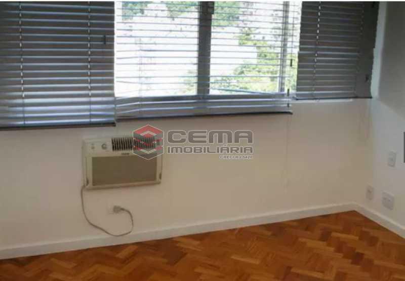 1 - Apartamento 1 quarto à venda Botafogo, Zona Sul RJ - R$ 535.000 - LAAP12170 - 4