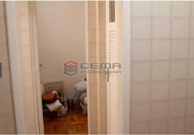 2 - Apartamento 1 quarto à venda Botafogo, Zona Sul RJ - R$ 535.000 - LAAP12170 - 7
