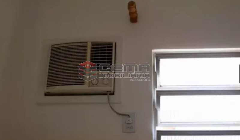 4 - Apartamento 1 quarto à venda Botafogo, Zona Sul RJ - R$ 535.000 - LAAP12170 - 8
