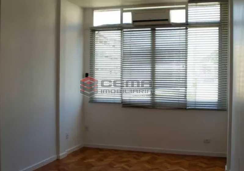 5 - Apartamento 1 quarto à venda Botafogo, Zona Sul RJ - R$ 535.000 - LAAP12170 - 5