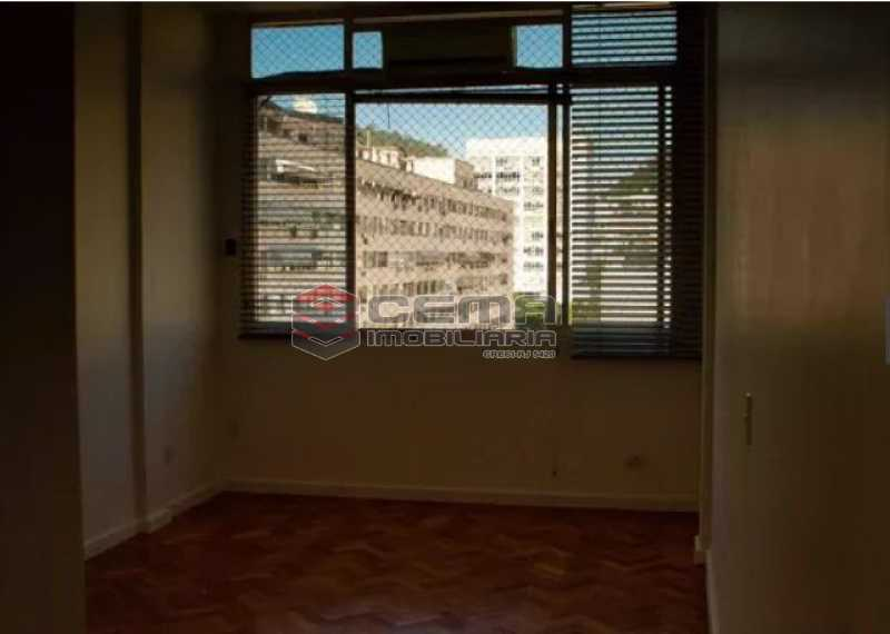 6 - Apartamento 1 quarto à venda Botafogo, Zona Sul RJ - R$ 535.000 - LAAP12170 - 3
