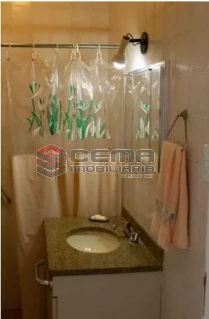 7 - Apartamento 1 quarto à venda Botafogo, Zona Sul RJ - R$ 535.000 - LAAP12170 - 11