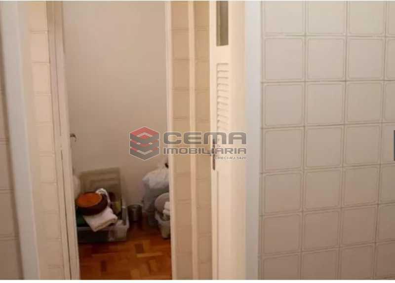 9 - Apartamento 1 quarto à venda Botafogo, Zona Sul RJ - R$ 535.000 - LAAP12170 - 13