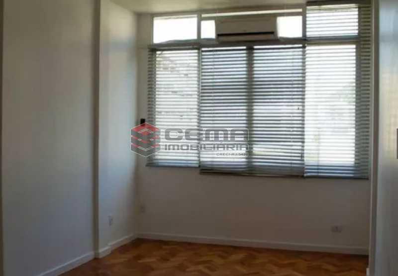 13 - Apartamento 1 quarto à venda Botafogo, Zona Sul RJ - R$ 535.000 - LAAP12170 - 1