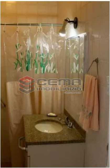 16 - Apartamento 1 quarto à venda Botafogo, Zona Sul RJ - R$ 535.000 - LAAP12170 - 12