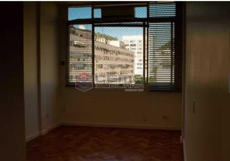 17 - Apartamento 1 quarto à venda Botafogo, Zona Sul RJ - R$ 535.000 - LAAP12170 - 6