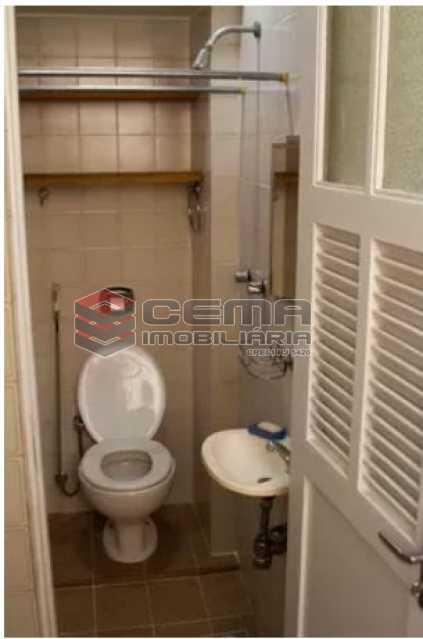 19 - Apartamento 1 quarto à venda Botafogo, Zona Sul RJ - R$ 535.000 - LAAP12170 - 17
