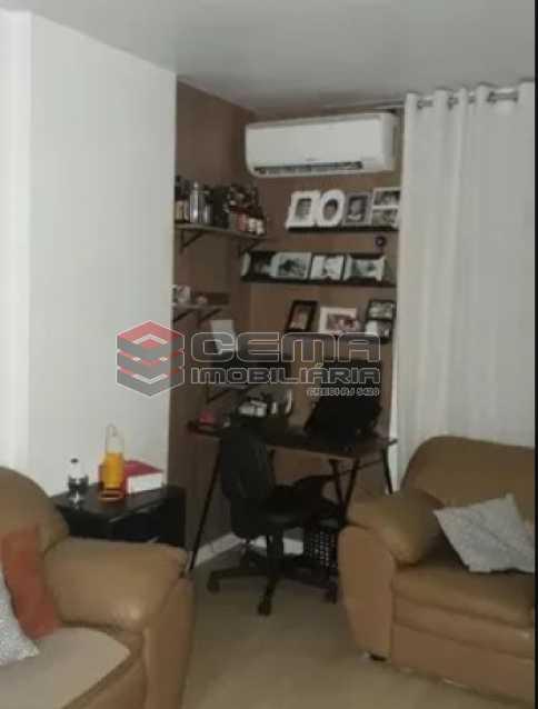 Sala - Apartamento à venda Rua dos Araujos,Tijuca, Zona Norte RJ - R$ 398.000 - LAAP23825 - 5