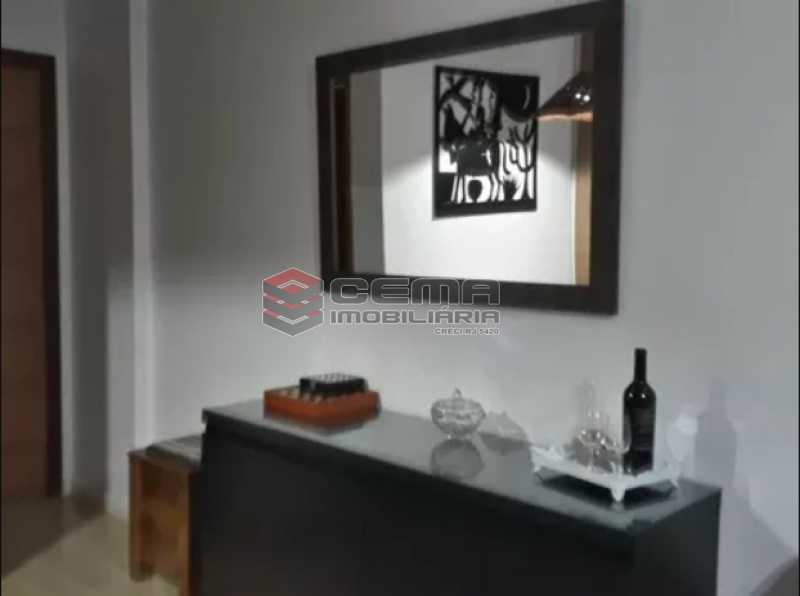 Sala - Apartamento à venda Rua dos Araujos,Tijuca, Zona Norte RJ - R$ 398.000 - LAAP23825 - 6