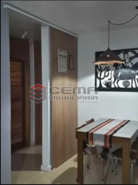Sala - Apartamento à venda Rua dos Araujos,Tijuca, Zona Norte RJ - R$ 398.000 - LAAP23825 - 7