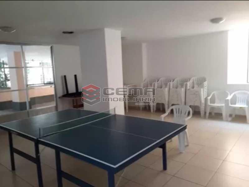 Play - Apartamento à venda Rua dos Araujos,Tijuca, Zona Norte RJ - R$ 398.000 - LAAP23825 - 20