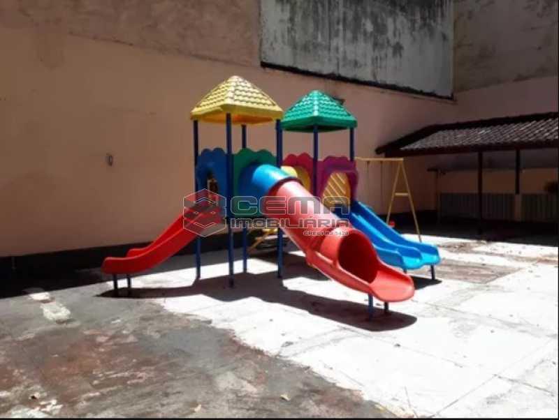 Play - Apartamento à venda Rua dos Araujos,Tijuca, Zona Norte RJ - R$ 398.000 - LAAP23825 - 21