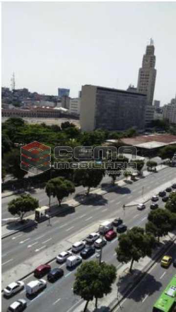 1 - Apartamento 2 Quartos À Venda Cidade Nova, Zona Centro RJ - R$ 295.000 - LAAP23827 - 1