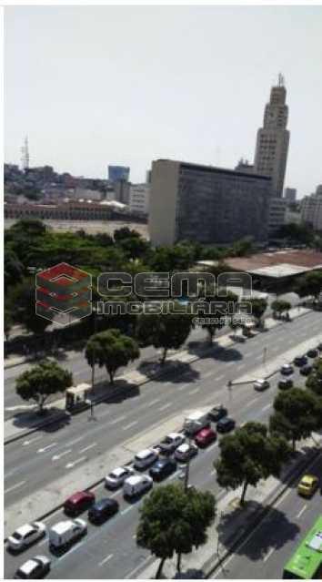 2 - Apartamento 2 Quartos À Venda Cidade Nova, Zona Centro RJ - R$ 295.000 - LAAP23827 - 16