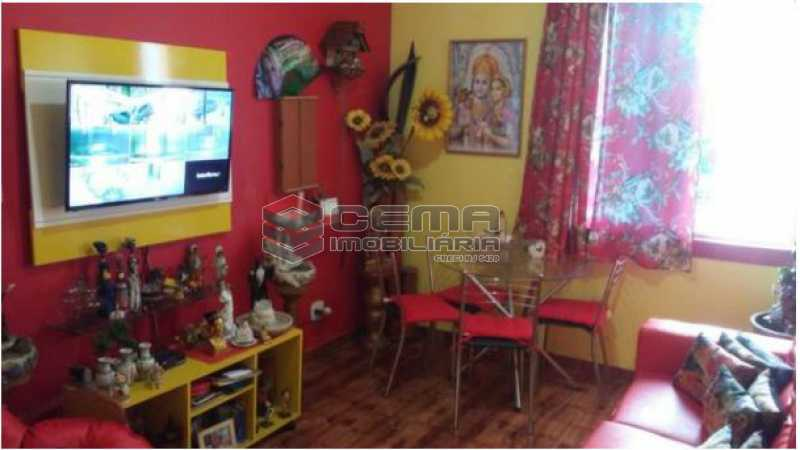 4 - Apartamento 2 Quartos À Venda Cidade Nova, Zona Centro RJ - R$ 295.000 - LAAP23827 - 5