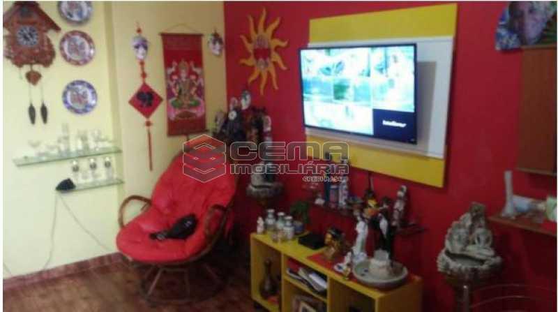 5 - Apartamento 2 Quartos À Venda Cidade Nova, Zona Centro RJ - R$ 295.000 - LAAP23827 - 6