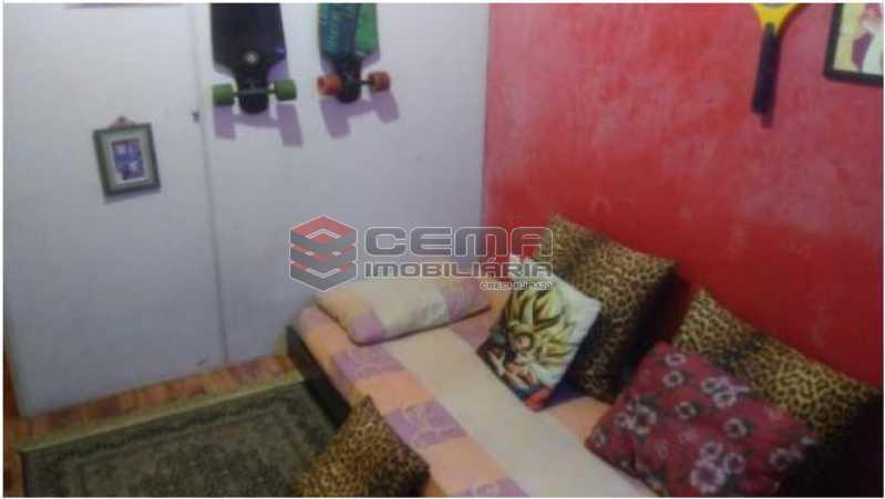 7 - Apartamento 2 Quartos À Venda Cidade Nova, Zona Centro RJ - R$ 295.000 - LAAP23827 - 7