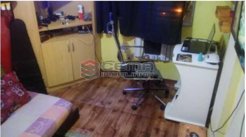 8 - Apartamento 2 Quartos À Venda Cidade Nova, Zona Centro RJ - R$ 295.000 - LAAP23827 - 8