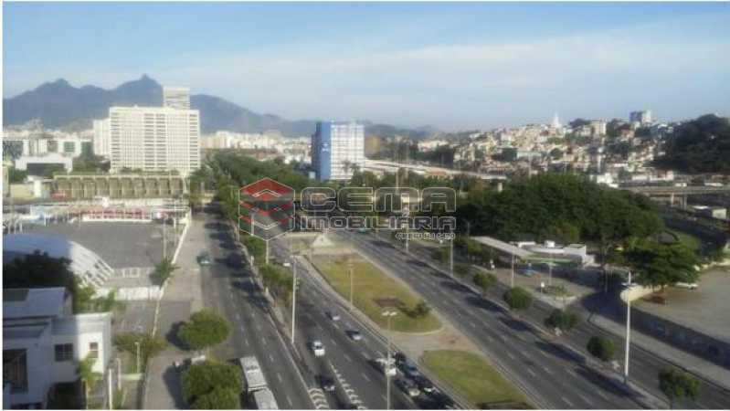 9 - Apartamento 2 Quartos À Venda Cidade Nova, Zona Centro RJ - R$ 295.000 - LAAP23827 - 3