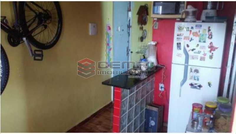 10 - Apartamento 2 Quartos À Venda Cidade Nova, Zona Centro RJ - R$ 295.000 - LAAP23827 - 9