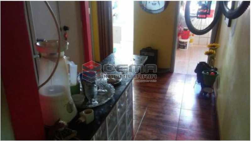 11 - Apartamento 2 Quartos À Venda Cidade Nova, Zona Centro RJ - R$ 295.000 - LAAP23827 - 10