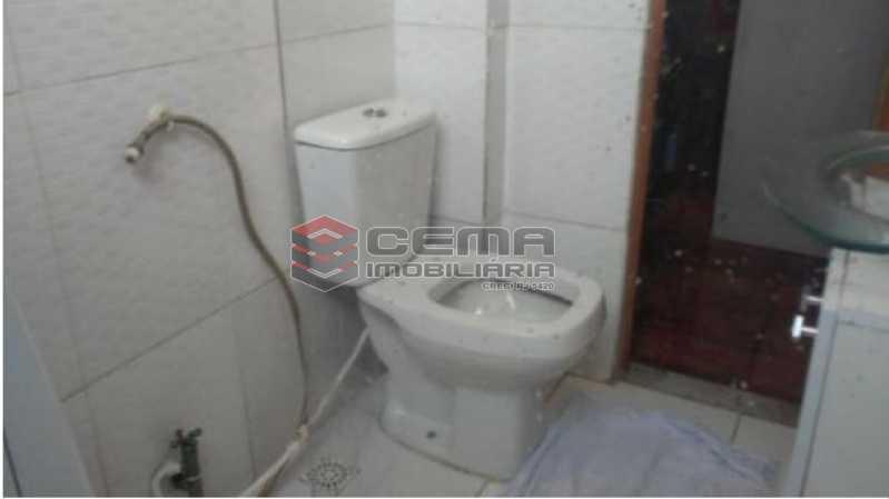 12 - Apartamento 2 Quartos À Venda Cidade Nova, Zona Centro RJ - R$ 295.000 - LAAP23827 - 11