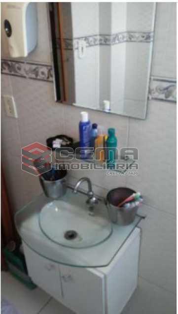 15 - Apartamento 2 Quartos À Venda Cidade Nova, Zona Centro RJ - R$ 295.000 - LAAP23827 - 12