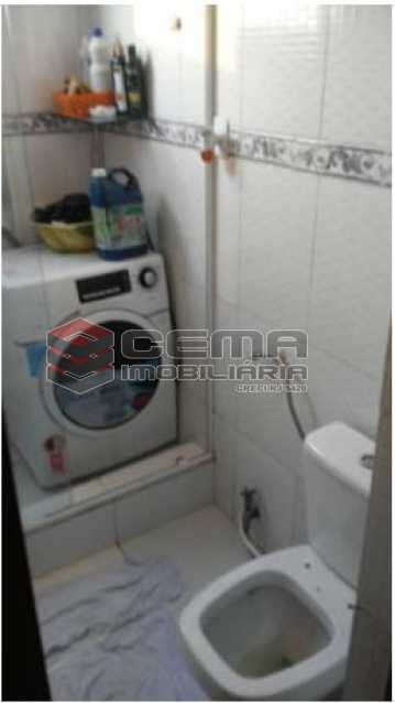 16 - Apartamento 2 Quartos À Venda Cidade Nova, Zona Centro RJ - R$ 295.000 - LAAP23827 - 13