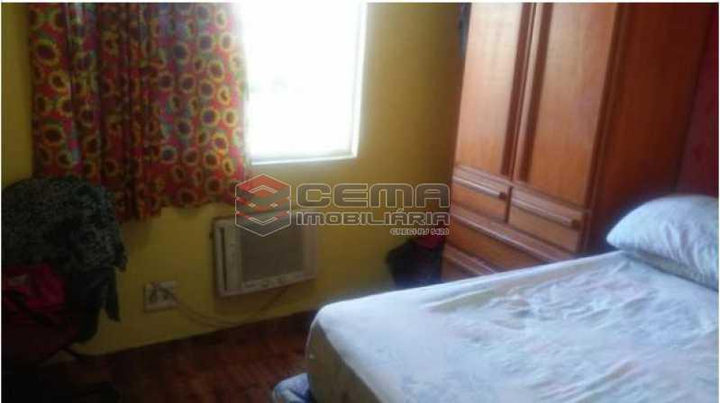 17 - Apartamento 2 Quartos À Venda Cidade Nova, Zona Centro RJ - R$ 295.000 - LAAP23827 - 14