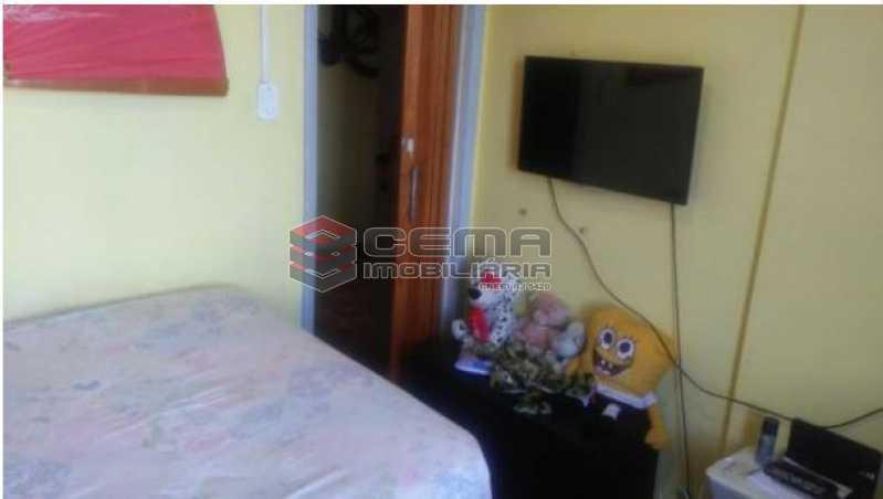 19 - Apartamento 2 Quartos À Venda Cidade Nova, Zona Centro RJ - R$ 295.000 - LAAP23827 - 15