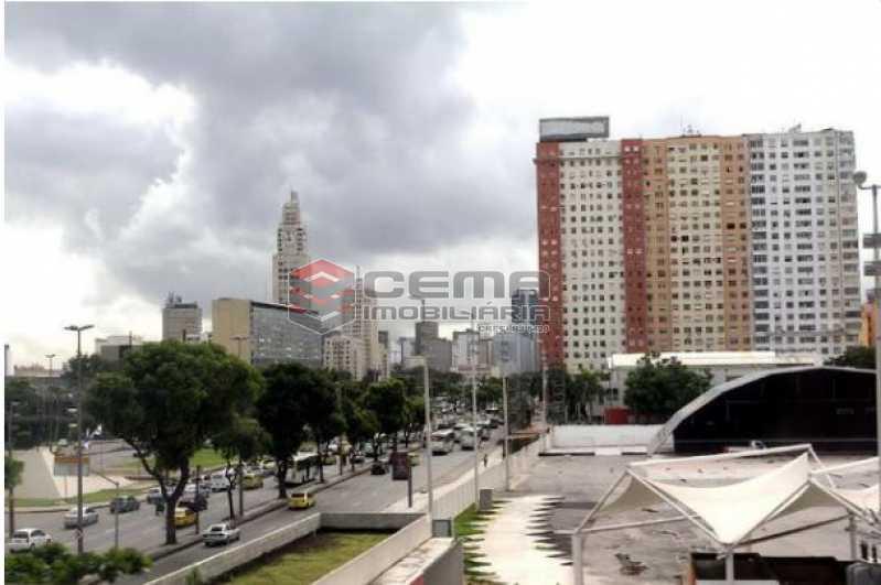 20 - Apartamento 2 Quartos À Venda Cidade Nova, Zona Centro RJ - R$ 295.000 - LAAP23827 - 17
