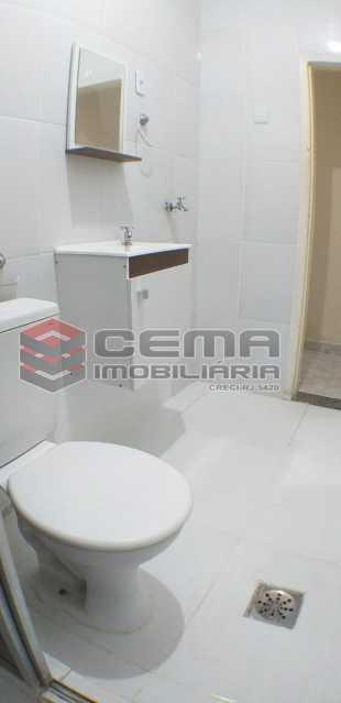 WhatsApp Image 2020-07-28 at 1 - Apartamento 1 quarto para alugar Flamengo, Zona Sul RJ - R$ 1.650 - LAAP12177 - 16