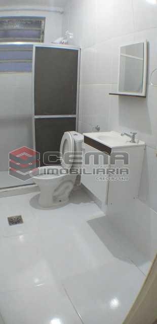 WhatsApp Image 2020-07-28 at 1 - Apartamento 1 quarto para alugar Flamengo, Zona Sul RJ - R$ 1.650 - LAAP12177 - 13