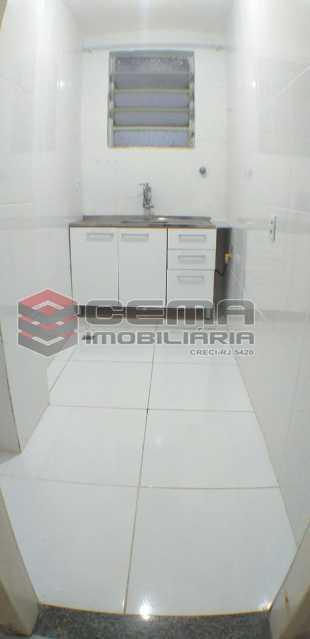 WhatsApp Image 2020-07-28 at 1 - Apartamento 1 quarto para alugar Flamengo, Zona Sul RJ - R$ 1.650 - LAAP12177 - 7