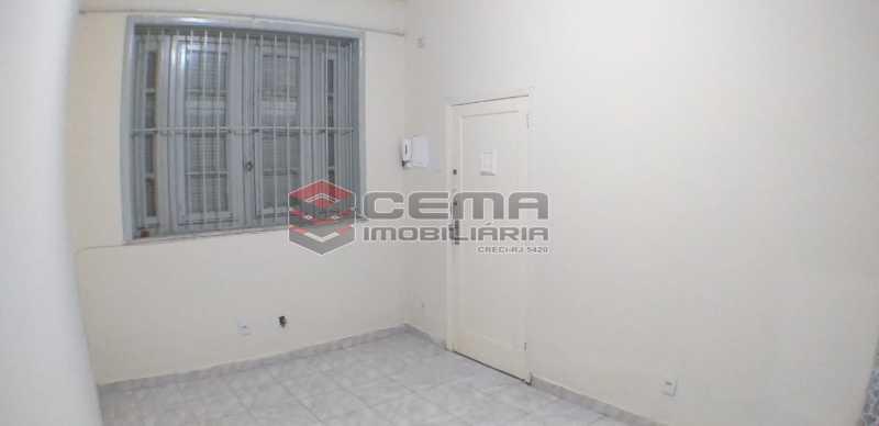 WhatsApp Image 2020-07-28 at 1 - Apartamento 1 quarto para alugar Flamengo, Zona Sul RJ - R$ 1.650 - LAAP12177 - 4